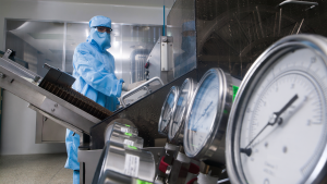 Active Pharmaceutical Manufacturing In India